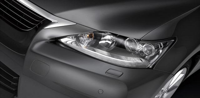 Lexus Global Strategy