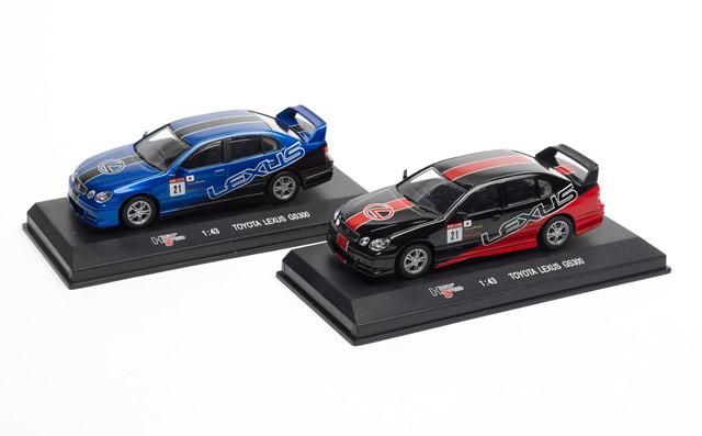 Lexus GS 400 Racing