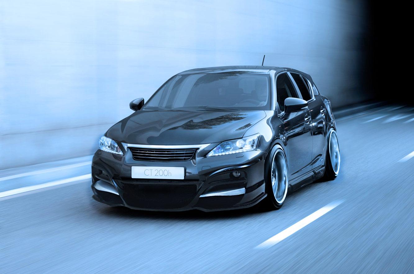 Lexus Ct 200h F Sport >> VIP Lexus CT 200h