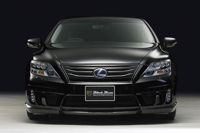 Lexus LS 600hL Replacement Grille