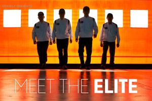 Lexus Magazine Meet the Elite