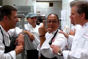Lexus Culinary Masters