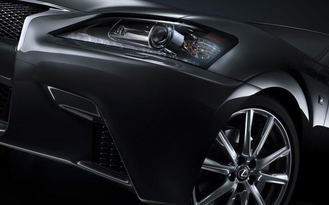 2013 Lexus GS 350 F-Sport