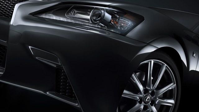 Lexus GS-F Rumors