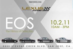 Lexus EOS Event