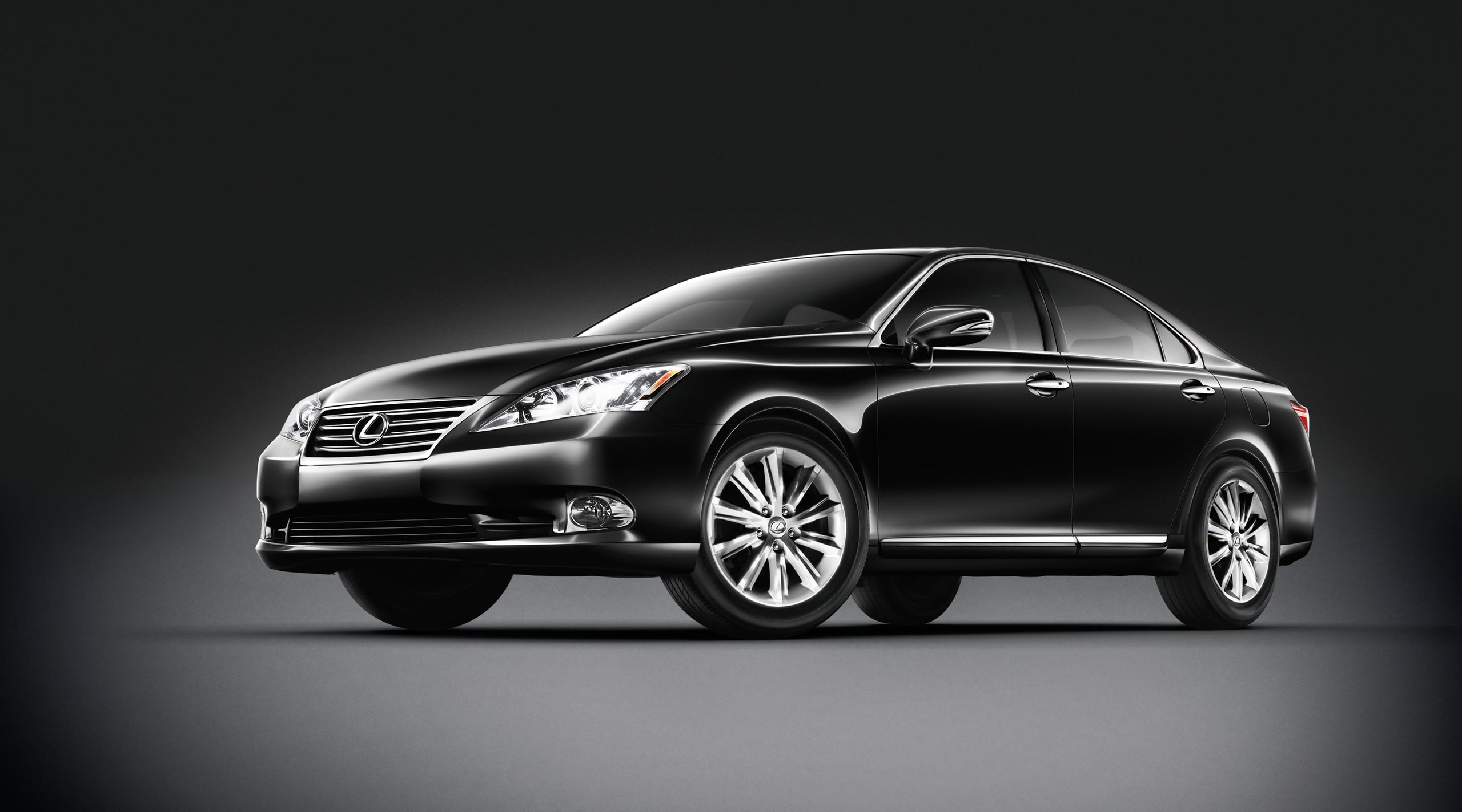 lexus es 350 special edition. Black Bedroom Furniture Sets. Home Design Ideas