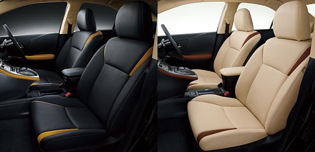 Lexus HS 250h Japan Special Editions