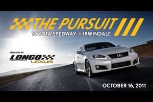 Lexus The Pursuit III
