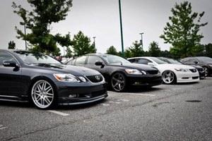 Lexus SELOC