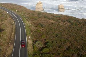 Lexus Magazine IS 250 F-Sport Australia