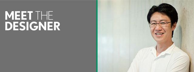 Lexus GS Designer Katushiko Inatomi