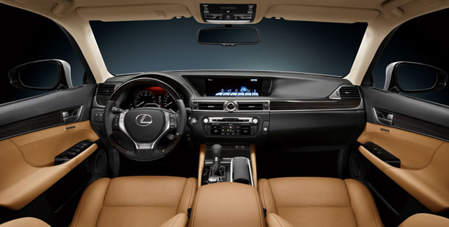 2013 Lexus GS Review Part Three: Investigating the ...