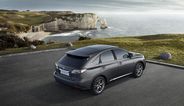 Lexus RX 450h Special Edition 3
