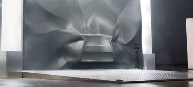 Lexus Superbowl Screenshot