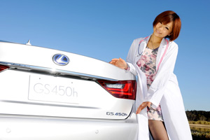 Lexus GS Japanese Doctor