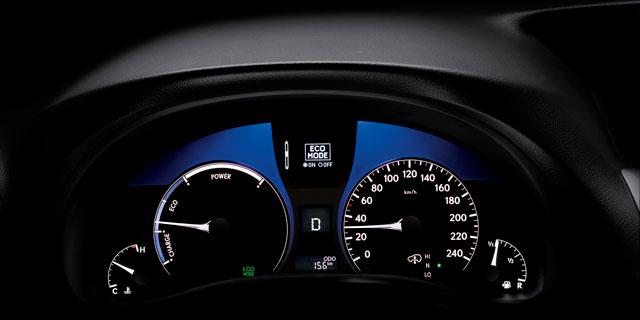 2013 Lexus RX 450h 9