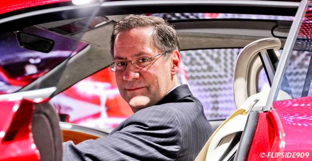 Lexus Karl Schlicht