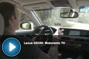 Ezra Dyer Reviews the 2013 Lexus GS