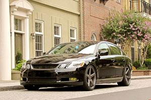 Lexus GS 450h 1SICKLEX