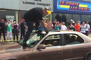 Lexus LS Cabriolet