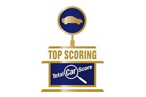 Total Car Score