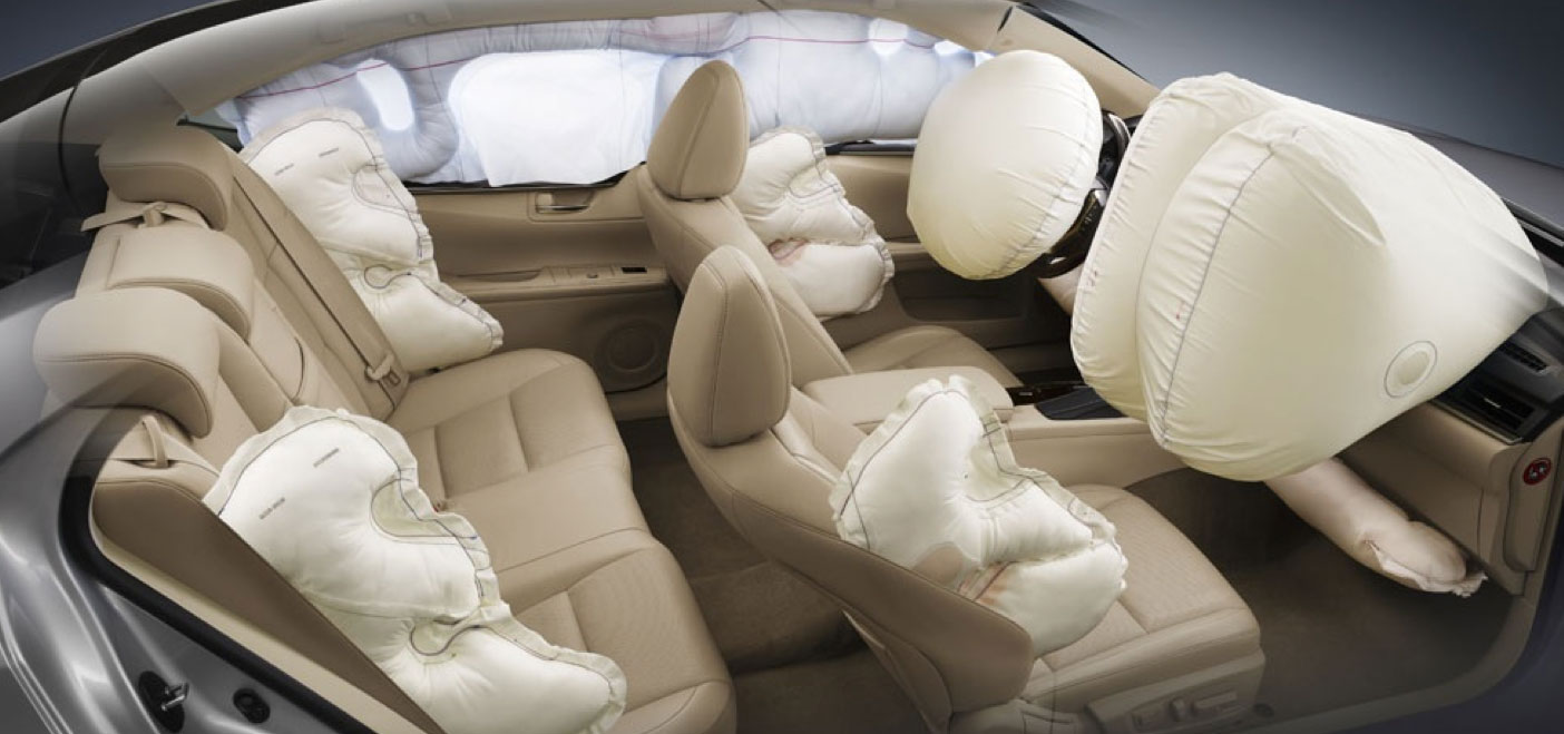 Escândalo dos airbags chega um capítulo final