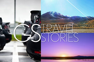 Lexus GS Travel Stories