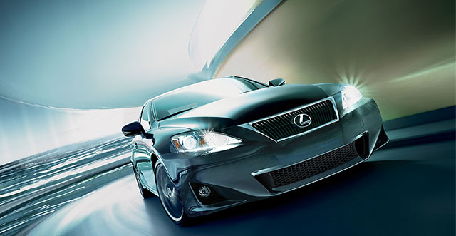 Lexus IS Rumors