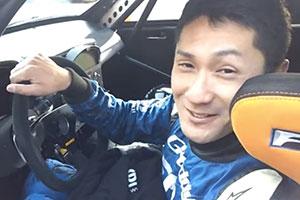 Lexus IS F CCS-R Ken Gushi