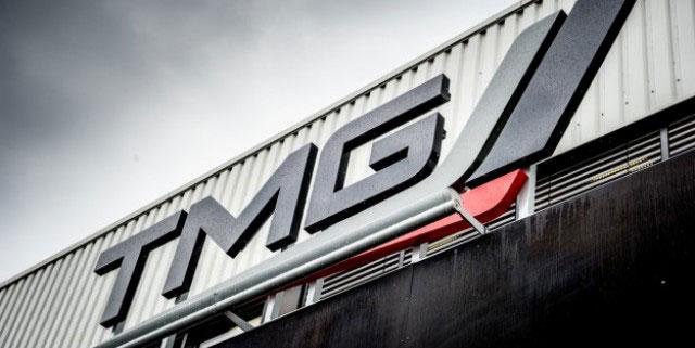 Lexus TMG Sub-Brand