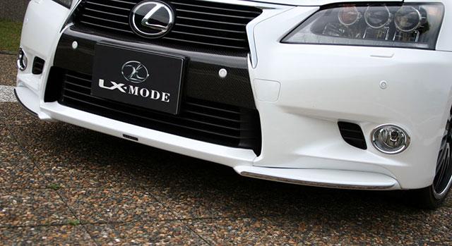 Lexus GS LX Mode Front Grille