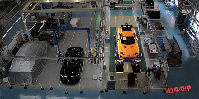 Lexus LFA Week at TTAC