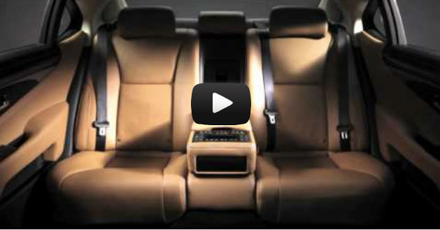 Video: 2013 Lexus LS Manufacturing Process | Lexus Enthusiast