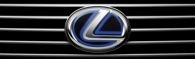 New Lexus Concept