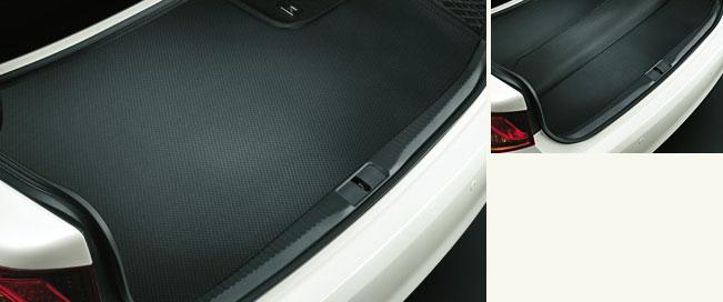 Lexus GS Rubber Floor Mat