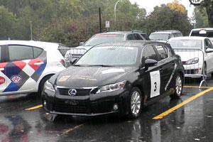 Lexus CT 200h Bel-Air Lexus Winner