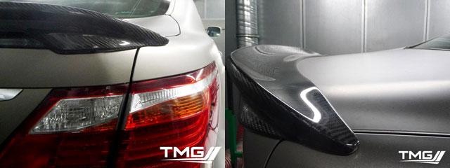 Lexus TS