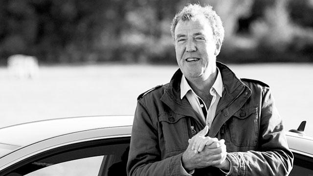 Lexus LFA & Jeremy Clarkson