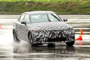Lexus IS Next-Generation