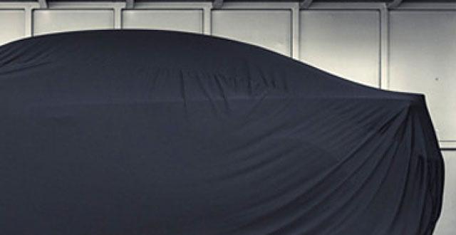 Lexus IS Closeup