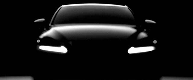Lexus IS Next-Generation 2014