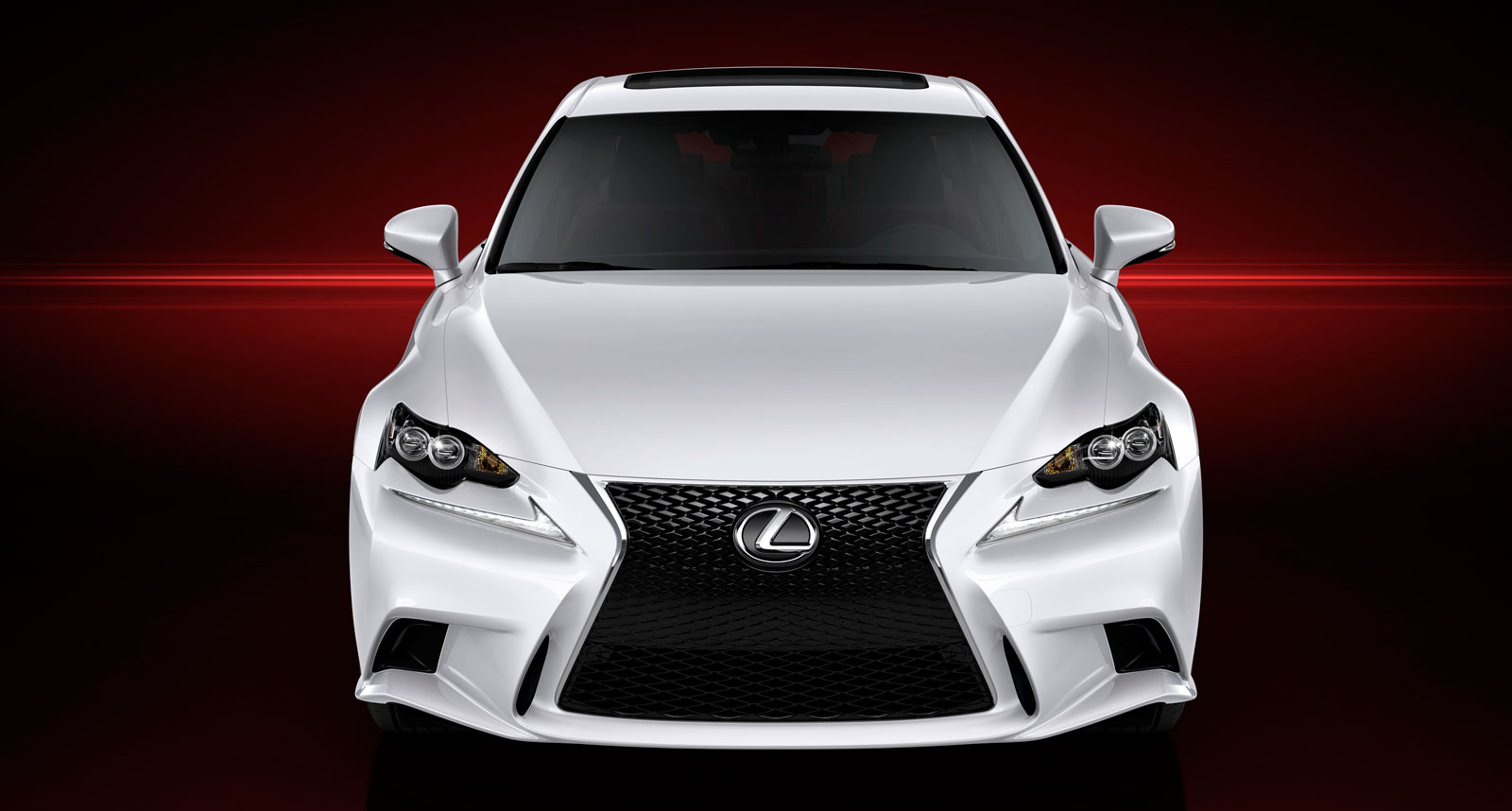 A Closer Look At The 2014 Lexus Is Exterior Lexus Enthusiast