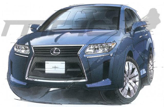 Lexus NX 200h