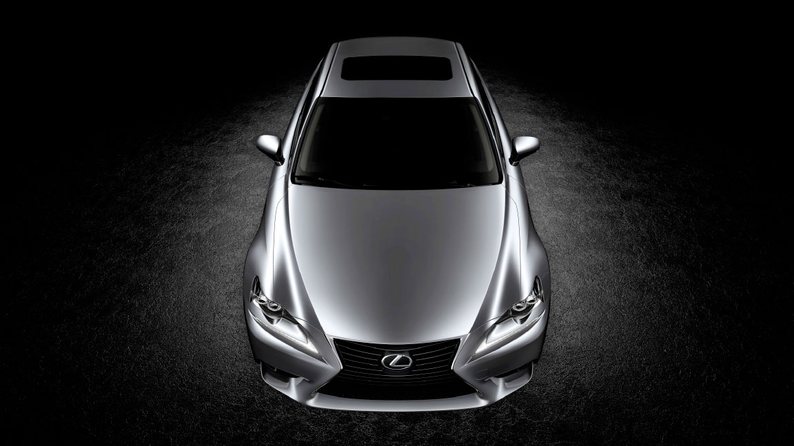 2014 Lexus Is Preview Lexus Enthusiast