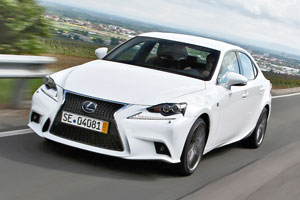 Lexus CAR Magazine