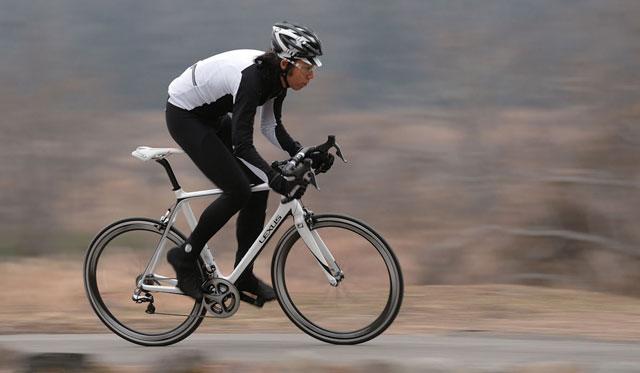 Lexus F SPORT Road Bicycle