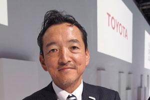 Lexus Design Chief Tokuo Fukuichi