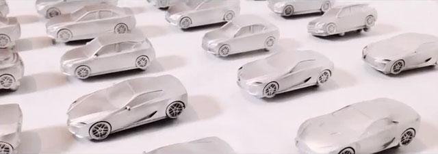 Lexus Korea Seoul Motor Show 2013