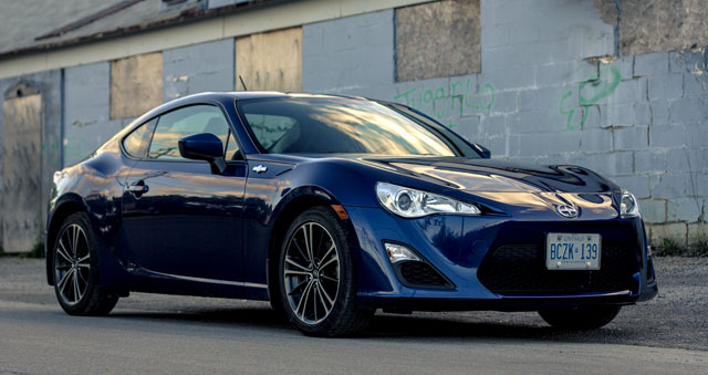 Editorial Lexus Should Build Its Own Gt 86 Sports Coupe