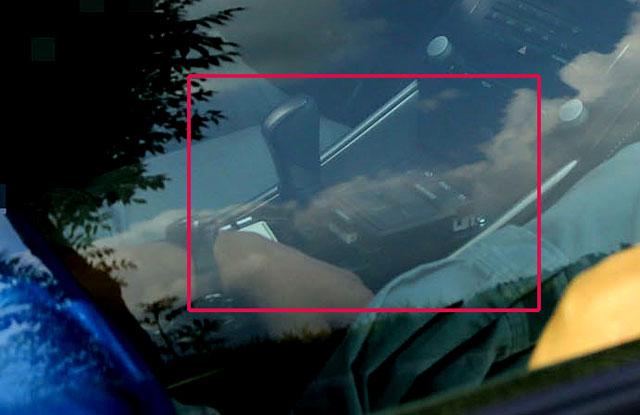 Lexus Remote Touch 3